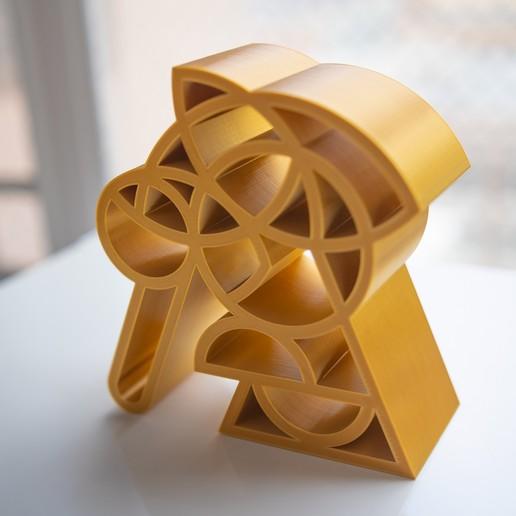 Descargar modelos 3D CHRONOS, NIZU