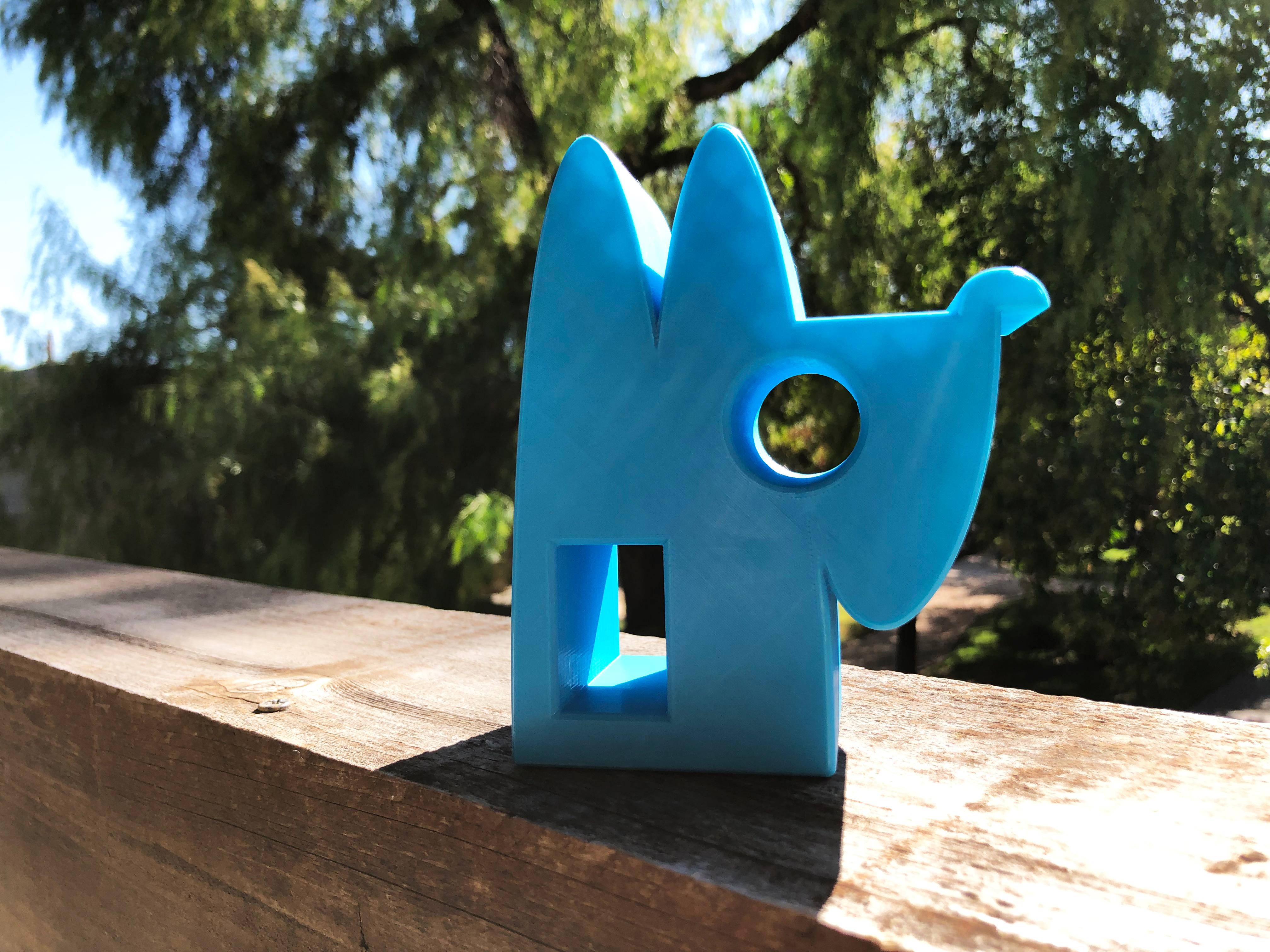 3_camel.jpg Télécharger fichier STL gratuit CAMEL • Modèle imprimable en 3D, NIZU