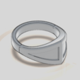 Download free 3D printer files Primal Male Ring, TarFox