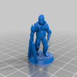 Download free STL file Construct Servants for D&D • 3D printer object, Alonicus