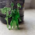 Télécharger plan imprimante 3D gatuit Divinateur martien de machines, ErikTheHeretek