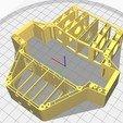 Impresiones 3D RC Avatar Escorpión V2, phongpp