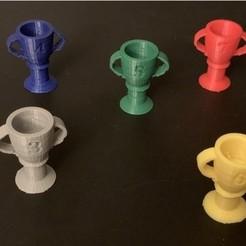 Descargar diseños 3D gratis Trofeos para Balloon Cup, fuchsr