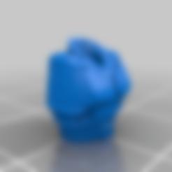 Télécharger fichier imprimante 3D gratuit Torse cadien WIP, LoggyK