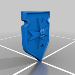 Download free 3D printer files BT Storm Shield, LoggyK