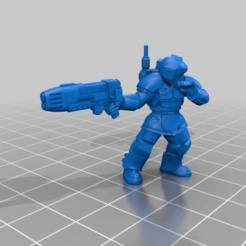 Imprimir en 3D gratis Ruleta de Plasma, LoggyK