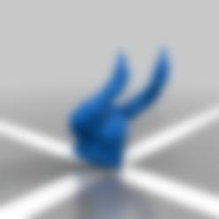 Télécharger fichier STL gratuit Casque Edge Lord WIP, LoggyK