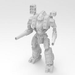 Descargar archivos 3D gratis Warhammer Posed (remix), IonRaptor