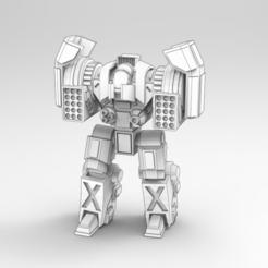 Download free 3D model Arthur, IonRaptor
