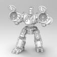 Descargar Modelos 3D para imprimir gratis Shortbow, IonRaptor