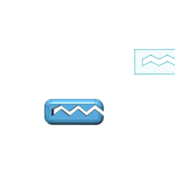 Download 3D printing models chip clip, tabbycat123