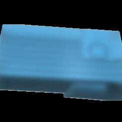 Imprimir en 3D bandera nueva, tabbycat123