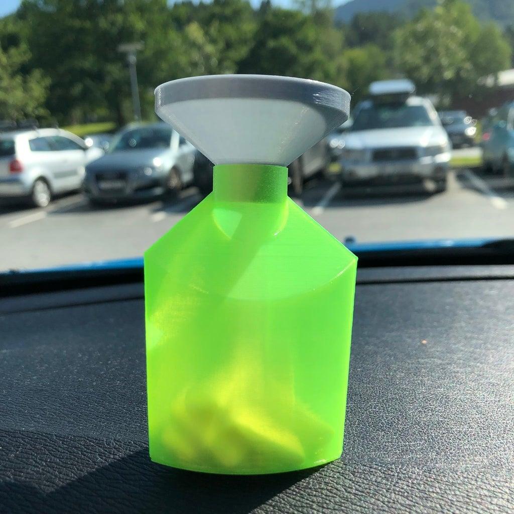 7d30fc34fead9f1ac3dda8174994cbec_display_large.JPG Télécharger fichier STL gratuit Boîtes de chewing-gum pour porte-gobelet de voiture • Plan pour impression 3D, stibo