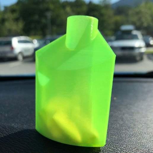 45ed3e5a1e47deb9c5c01fdc9389cc03_display_large.JPG Télécharger fichier STL gratuit Boîtes de chewing-gum pour porte-gobelet de voiture • Plan pour impression 3D, stibo