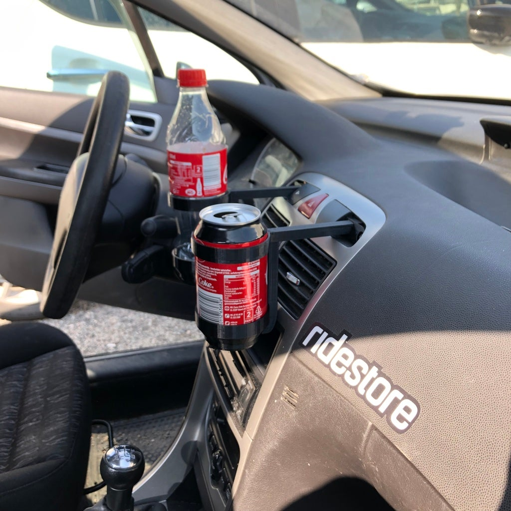 0fb36d27b34d7a162f5f9ceb04b37175_display_large.JPG Download free STL file Peugeot 307 Can and bottle holder • 3D printing template, stibo