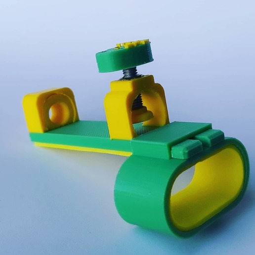 94882368_255310742517777_9105462617505267712_o.jpg Download free STL file Writing tool for children with motor disabilities • 3D printer model, Qv2Printing