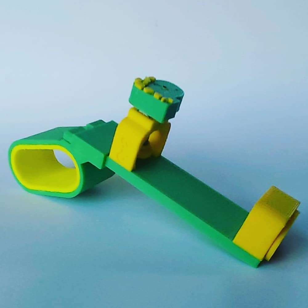 95126395_255310905851094_6328375938308374528_o.jpg Download free STL file Writing tool for children with motor disabilities • 3D printer model, Qv2Printing