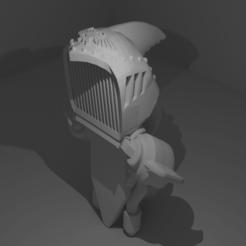 R_jumppackfrontscaled.png Télécharger fichier STL gratuit Un coup de pouce pour le bois de requin • Modèle pour impression 3D, andreasfisch94