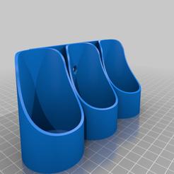zacimbe2.png Download free STL file Spice organizer KOTANYI MAESTRO • 3D print object, DarkPrinc