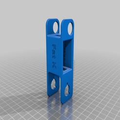 Samsung_power_cord-wrap.png Télécharger fichier STL gratuit Organiseur de cordon d'alimentation Samsung • Plan à imprimer en 3D, DarkPrinc