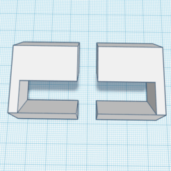 """f0-1.png Download free STL file Portable Support 13"""" Ventilation (Lift) • 3D printing object, Zero13"""