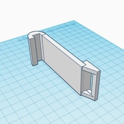 "SoporteAutelEvo2_1.jpg Download free STL file Tablet holder 10"" Autel Evo 2 • 3D printable design, Zero13"