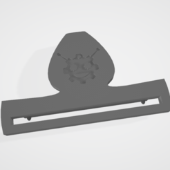 Exprimidor_DIC19_MMG.png Download free STL file Toothpaste Squeezer (TOOL) • 3D printing model, Zero13