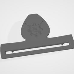 Download free STL file Toothpaste Squeezer (TOOL) • 3D printing model, Zero13