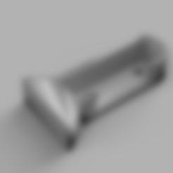 Download free 3D printer files Support Bar Perchero (emuca), Zero13