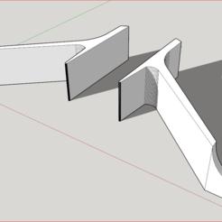 Télécharger modèle 3D gratuit Opterra 2m Train d'atterrissage, arturnesbyen