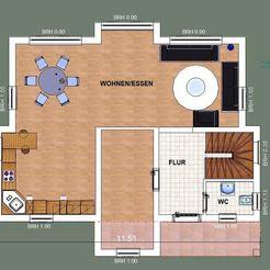 Download 3D printing files House 4, soniahidalgoz