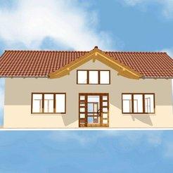 Casa 16a.jpg Download free STL file House 16 • 3D printer template, soniahidalgoz