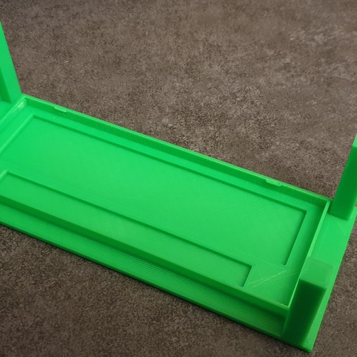 20200125_213226.jpg Download free STL file JVC RM-LP100 Tally Box (arduino optocoupler circuit box) • 3D printing model, CMH