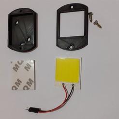 20200626_231157[1].jpg Download STL file Led Socket • 3D printer design, chp18