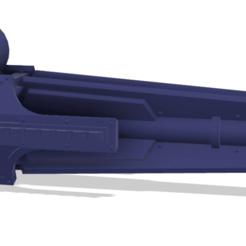 Impresiones 3D gratis 40k Small Titan Wall Lord Saturnyne Lascutter, The_Titan_Manifactorium