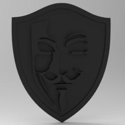 Télécharger fichier STL gratuit anonyme • Design à imprimer en 3D, 3dBras