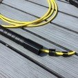 Download free STL files Jump rope / Corde à sauter, AlphaYankee