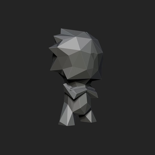 Descargar diseños 3D Juguete de vinilo, Joneto