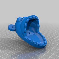 Bottle_Monkey.png Download free STL file Bottle Monkey • 3D printing object, Whifflesauce