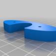 Télécharger fichier STL gratuit Snapware 40 tasses Boîte à sec • Modèle pour imprimante 3D, Whifflesauce