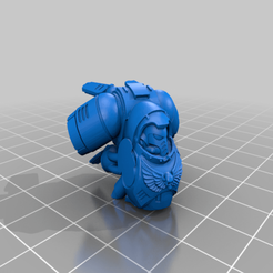 Descargar archivos 3D gratis interceptor principal, davikdesigns