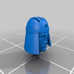 Imprimir en 3D gratis Macca Janis, davikdesigns