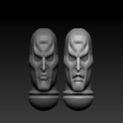 Télécharger fichier 3D gratuit L'immortel Helm, davikdesigns