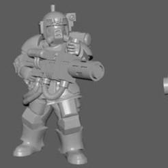 kasr_kin.jpg Download free STL file kasa kin melter-cannon • 3D printable template, davikdesigns