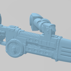 plasma_ball_launcher.PNG Download free STL file Scifi Heavy Weapons • 3D print model, graudnov