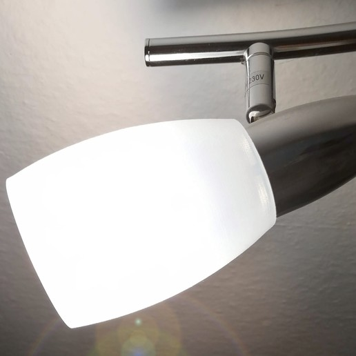Download free STL file Basic lamp shade, sebastianachorner