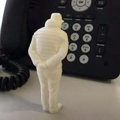 Download 3D printer designs UMARELL 3D, stampa3d