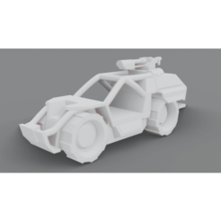 Tauros view 1.png Download free OBJ file Epic 40k Tauros and Tauros Venator • 3D print template, christopherlemagnen