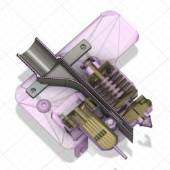 Descargar archivos 3D gratis Cabeza de succión Zimpure para CR-10s Pro, ellioschka
