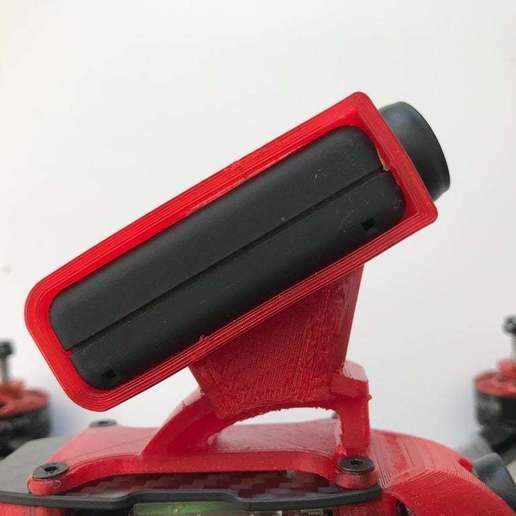 Télécharger objet 3D gratuit Support de session mobius réglable SR-5, Rhizamax